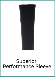 Superior Performance Sleeve