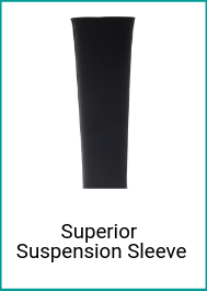 Superior Suspension Sleeve